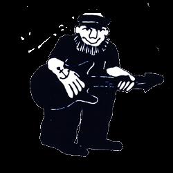 Välkommen till Kapten Gitarr